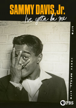 Sammy Davis Jr. - I've Gotta Be Me