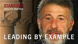 Leading by Example: Organizational Success Through Reciprocal Altruism - by George Zimmer
