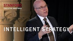 Intelligent Strategy - With Richard Rumelt
