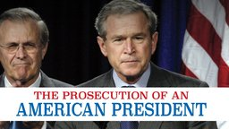 The Prosecution of an American President