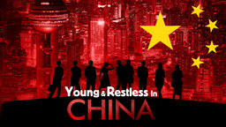 Young and Restless in China - Young Professionals Striving for Success in China